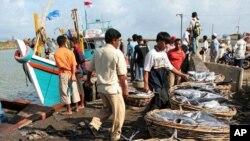 ความต้องการบริโภคปลาเป็นๆในจีนผลักดันให้อินโดนีเซียส่งเสริมการเลี้ยงปลานอกชายฝั่งเพื่อส่งออก
