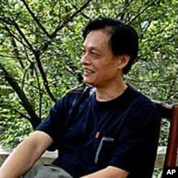 北京独立作家江棋生