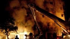 Požar u jednoj fabrici u Bangladešu odneo 100 života
