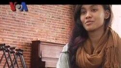 Karir sebagai Penulis Muda di AS - VOA Career Day