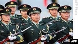 Mỹ: TQ cần trưởng thành hơn trong quan hệ quân sự