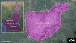 Bamenda Cameroon