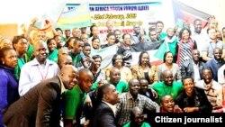 Zimbabwe Youths