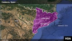 Kataloniya, İspaniya