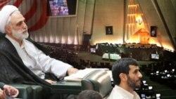 اختلاف رییس جمهوری و دستگاه قضایی بر سر پرونده اختلاس