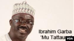 Ibrahim Garba: 'Mu Tattauna'