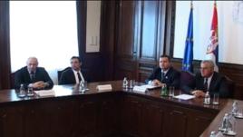 Beogradi nxit serbët e Kosovës të dalin në zgjedhje