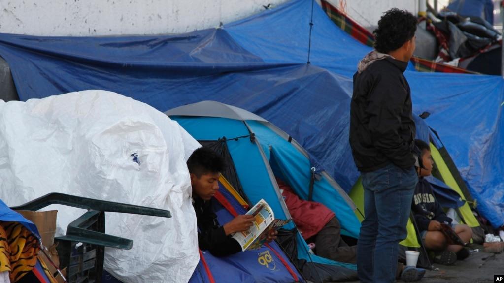 Из-за коронавируса количество бедных в Мексике может вырасти до 70 млн человек