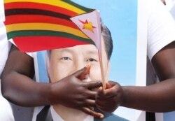 Report on President Xi JinPing's Visit to Zimbabwe Filed By Irwin Chifera
