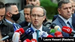 Premijer Kosova Avdualah Hoti