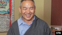 Dr. Ngawang Rabgyal