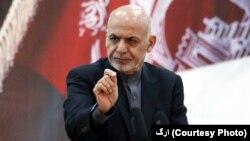 ولسمشر غني د کابل او ننګرهار بریدونه د طالبانو او داعشې ډلې جنایتونه وبلل