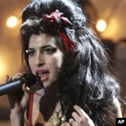 Amy Winehouse (file photo)