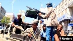 د ملګرو ملتونو د امنیت شورا پر غړو هیوادونو په یمن کې سولې د ټیگیدو لپاره د یوه پرېکړه لیک، مسوده وېشلې ده