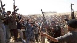 زدوخورد و حملات هوایی در لیبی ادامه دارد