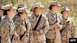 Американские военные подали в суд на Пентагон