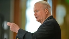 Author Pat Conroy