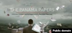 របាយការណ៍របស់សមាគមអ្នកកាសែតស៊ើបអង្កេតហៅកាត់ថា ICIJ ដែលបានផ្សព្វផ្សាយឯកសារ panama papers ទាំងនេះ។