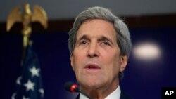 به گفته وزیر خارجه آمریکا، هند نقش بسیار مهمی در ارتباط با نظارت مسولانه بر مواد هسته ای دارد