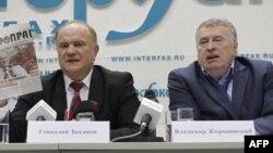Mediat ruse kthehen drejt internetit në prag të zgjedhjeve