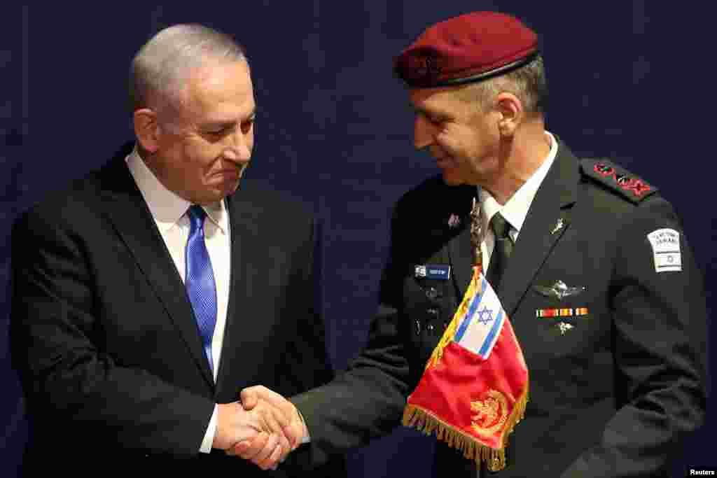 نخست وزیر اسرائیل اولین مقامی بود که به آزمایش فضایی امروز ایران واکنش نشان داد و گفت آزمایش فضایی بهانه است و جمهوری اسلامی سعی دارد موشک های حامل بلند پرواز خود را آزمایش کند.
