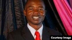Reverend Oliver Mandisodza