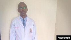 Dr. Cabdi Cusmaan Maxamuud