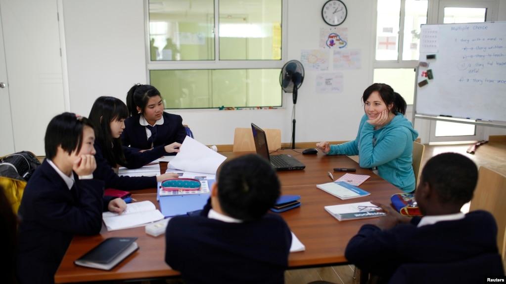 英国国际学校撤出中国? 网民酸、中国父母抢破头