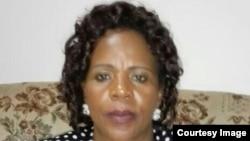Human Trafficking Awareness With Zanu PF Goromonzi West Parliamentarian Biata Nyamupinga