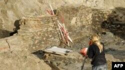 Tìm thấy cổ vật hiếm về ngựa ở Ả Rập Saudi