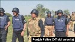 Operasi Punjab di dekat daerah miskin Rajanpur (Foto: dok).