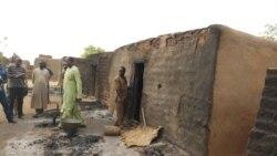 Mali: Sobane da dankarili Boubacar Salif Traoré.
