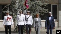Shirka Arrimaha Somalia ee Madrid