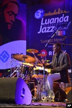 3º Festival de Jazz de Luanda, 2011
