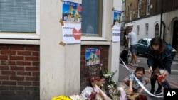 Britain London Bridge Attack