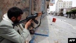 Dhjetra të vrarë nga dhuna në Jemen