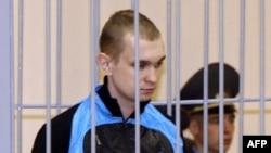 Нападники на метрополітен у Мінську засуджені до страти