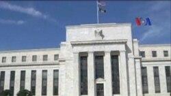 Investor Kritik Kebijakan Suku Bunga Rendah The Fed - Laporan VOA 27 April 2012