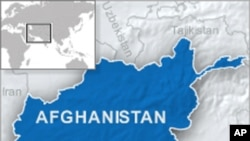 Hundreds of Prisoners Escape from Afghan Prison
