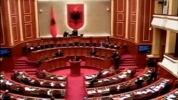 Debate në parlament për KQZ