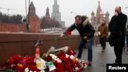 Nemtsov Flowers