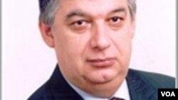 Milli Məclisin deputatı Əli Məsimli