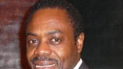 Dr. Oly Ilunga joint par Eddy Isango