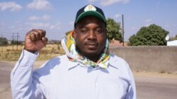 Interview With Joseph Tshuma of Zanu PF on Mnangagwa Inauguration
