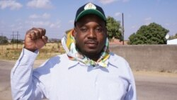 Ingxoxo Esiyenze LoMnu. Joseph Tshuma