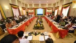 NCA ၄ ႏွစ္ခရီး ျငိမ္းခ်မ္းေရးနဲ႔ ဘယ္ေလာက္ နီးျပီလဲ