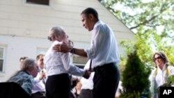 Обама се врти кон младите во кампањата за конгресните избори