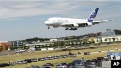 空中巴士A380型客機
