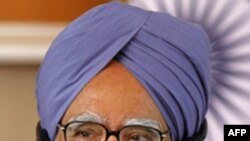Thủ tướng Singh đã cam kết trừng trị những người bị xét là can tội tham nhũng trong công tác chuẩn bị cho đại hội thể thao
