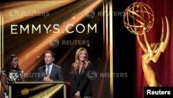 La ceremonia de los premios a la excelencia en la industria de la televisión estadounidense se trasmitirá en vivo por la cadena Fox el 20 de septiembre, y tendrá como anfitrión al actor Andy Samberg.
